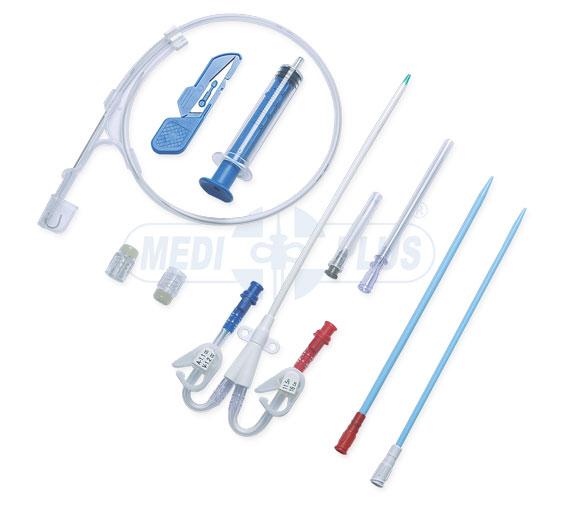 Hemodialysis  Catheter Kit