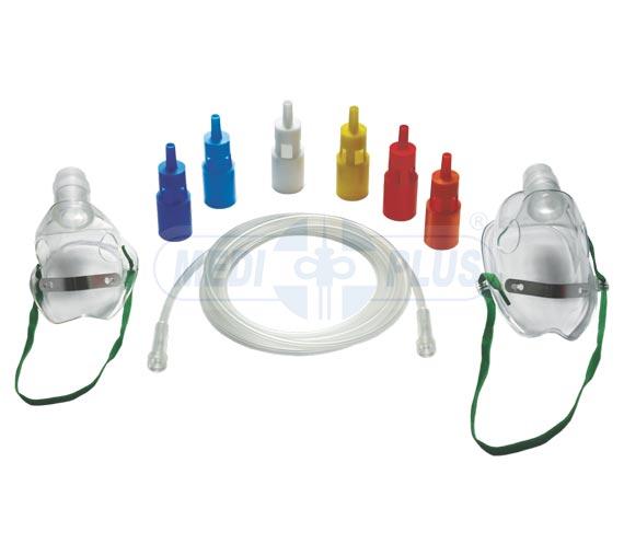 Multiflow Venturi Mask
