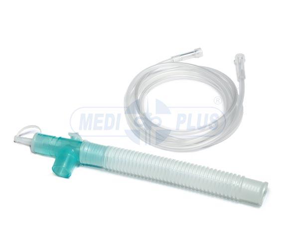 T Oxygenator