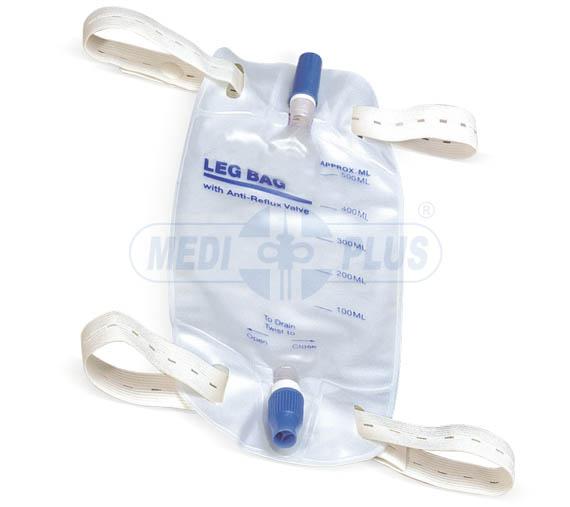 Leg Urine Collection Bag